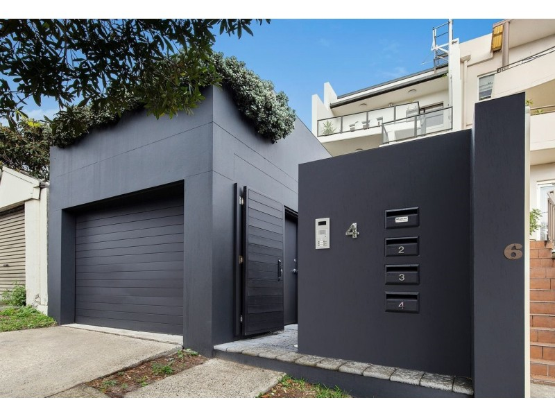 4/4 Shaw Street, North Bondi NSW 2026