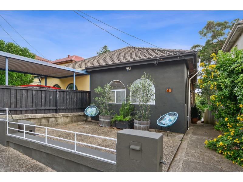 46 O'Donnell Street, North Bondi NSW 2026