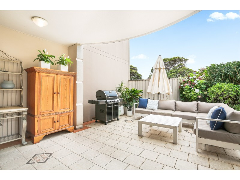 3/8 Benelong Crescent, Bellevue Hill NSW 2023