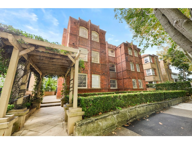12/36 Manning Road, Double Bay NSW 2028