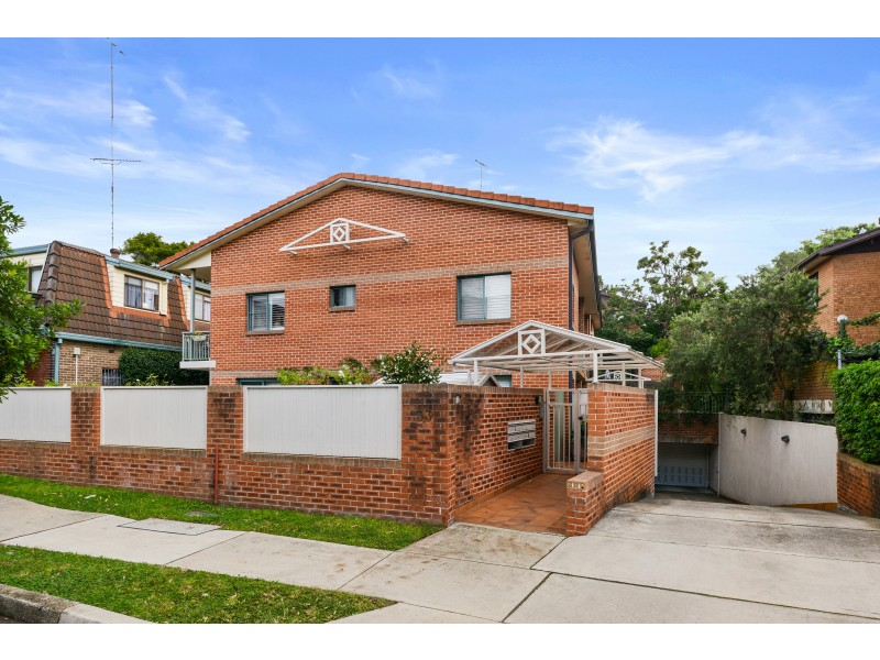 5/33 Simpson Street, Bondi Beach NSW 2026