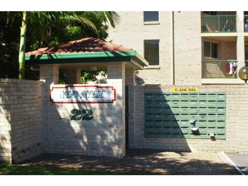 19/22 Binya Avenue, Tweed Heads NSW 2485