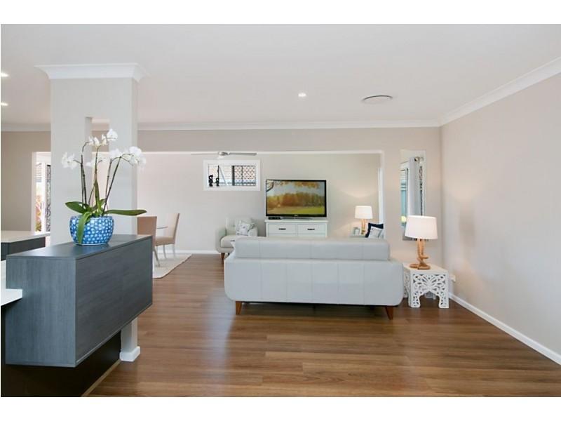 25 Wyuna Road, Tweed Heads West NSW 2485
