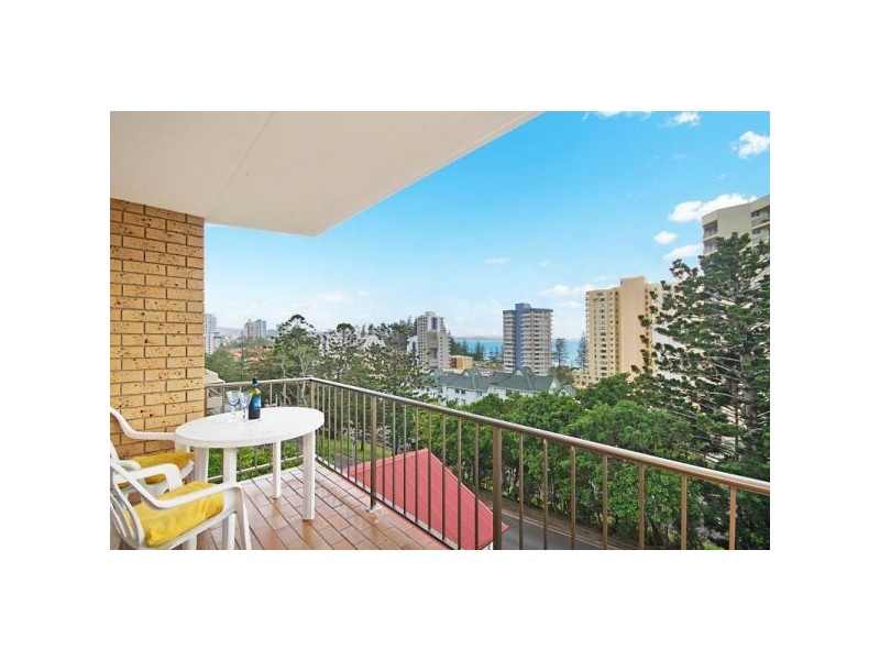 3/14 Boundary Street, Rainbow Bay QLD 4225