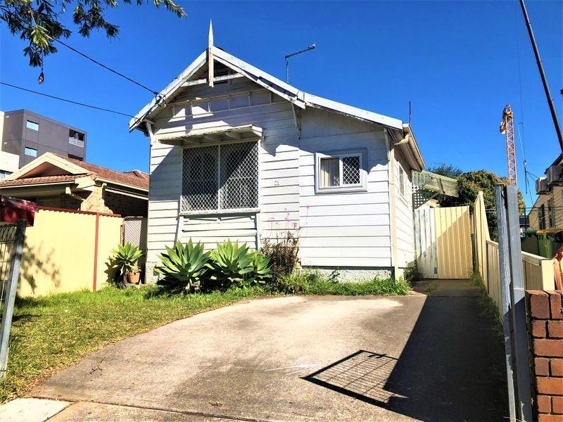 21 PERCY STREET, Bankstown NSW 2200