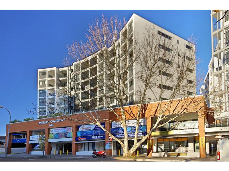 602/443 Chapel Rd, Bankstown NSW 2200