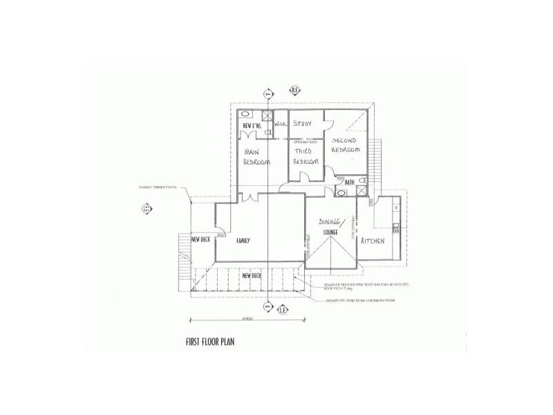 1B Herbert Street, Upper Coomera QLD 4209 Floorplan