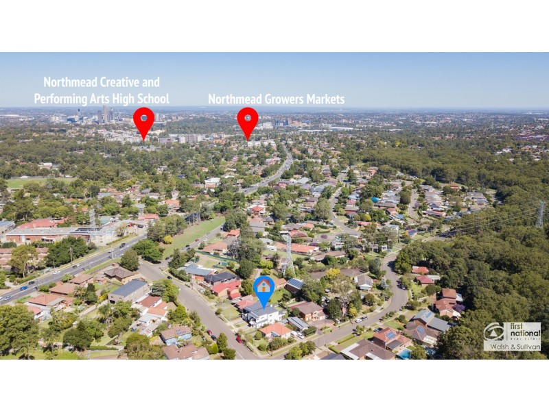 120 Model Farms Road, Winston Hills NSW 2153