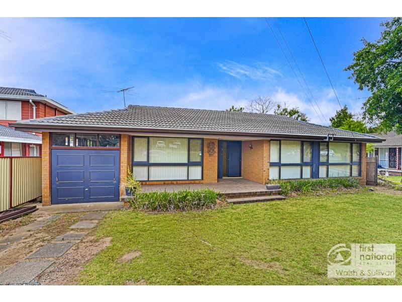 107 Coronation Road, Baulkham Hills NSW 2153