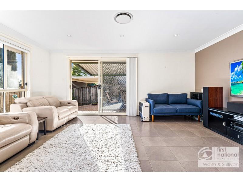 3 Bundara Way, Baulkham Hills NSW 2153