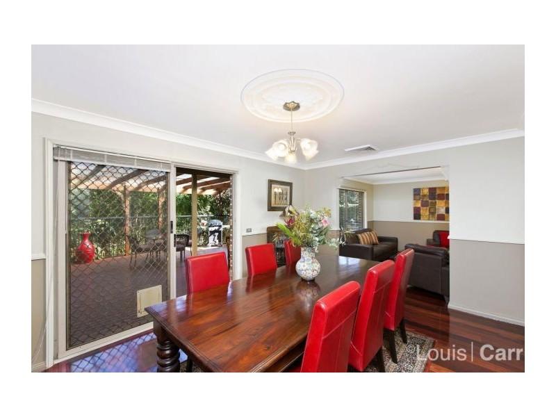 55c Thomas Wilkinson Ave, Dural NSW 2158