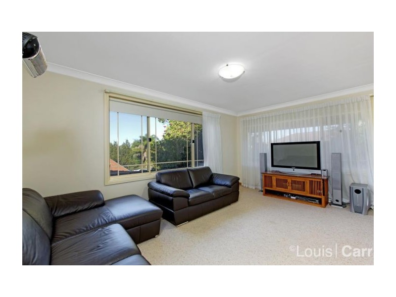 2/1 Caber Close, Dural NSW 2158
