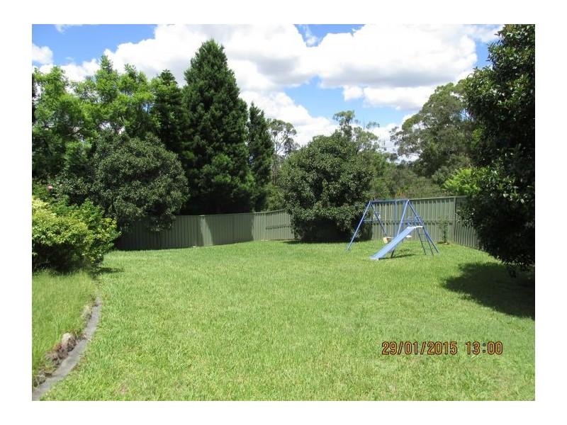 Cherrybrook NSW 2126