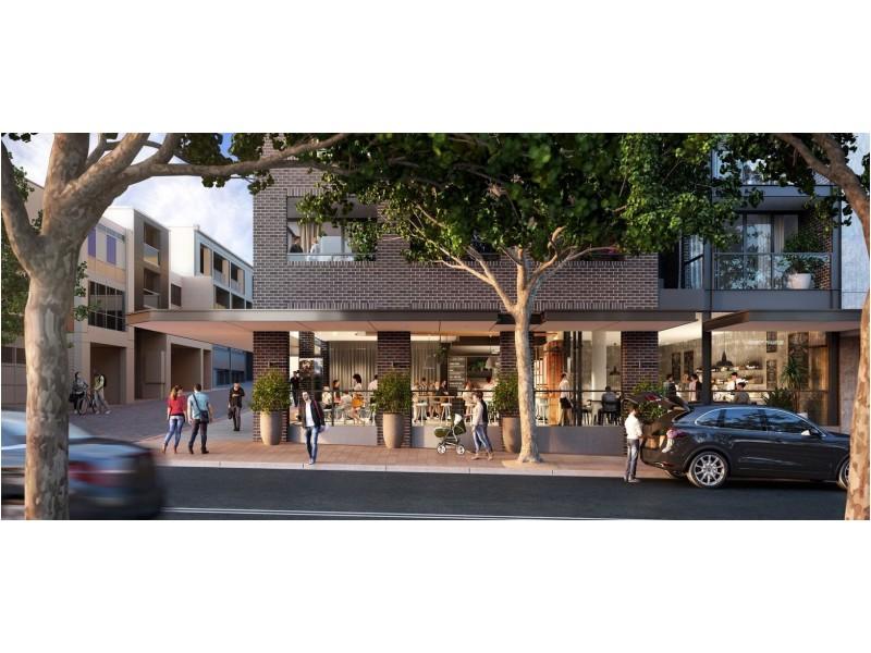 401 & 505/31-33 Albany Street, Crows Nest NSW 2065