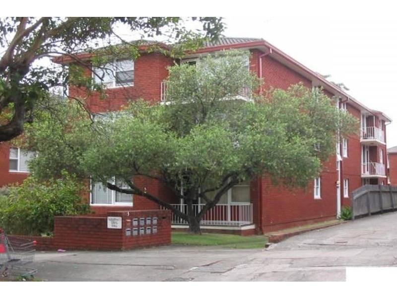3/5 Cecil Street, Ashfield NSW 2131