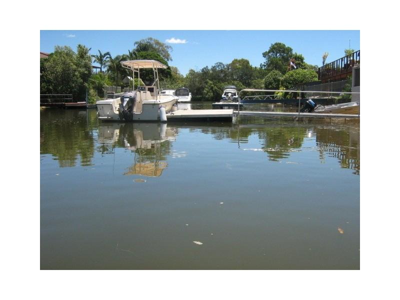 6  Pensacola Court, Broadbeach Waters QLD 4218