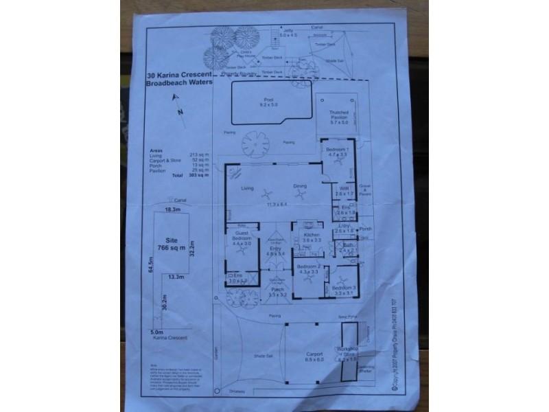 30 Karina Cr, Broadbeach Waters QLD 4218