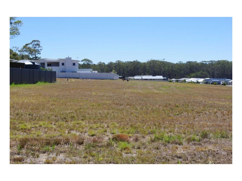 Lot 57 Walter Fay Street, Wallabi Point NSW 2430
