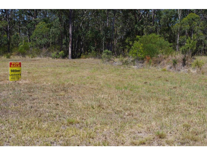 Lot 77 Walter Fay Street, Wallabi Point NSW 2430