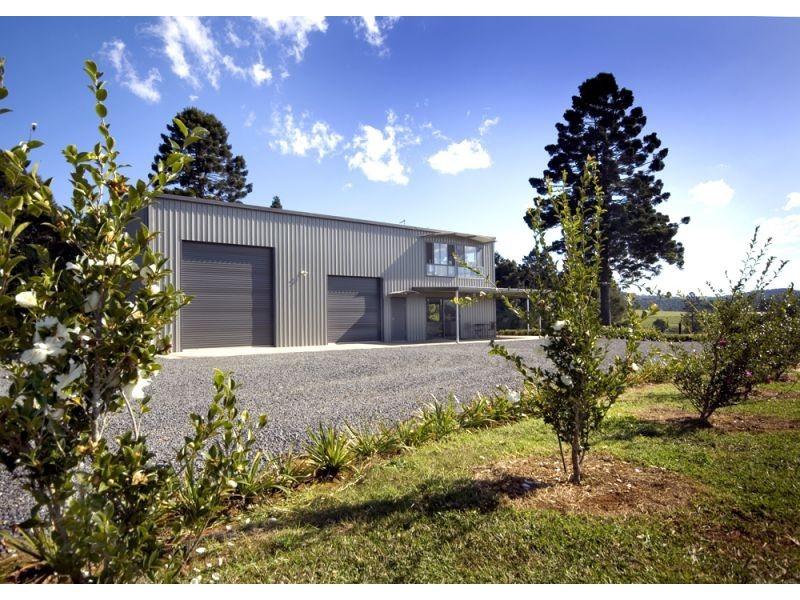 Lots 57 & 58 Upper Bo Bo Road, Brooklana NSW 2450