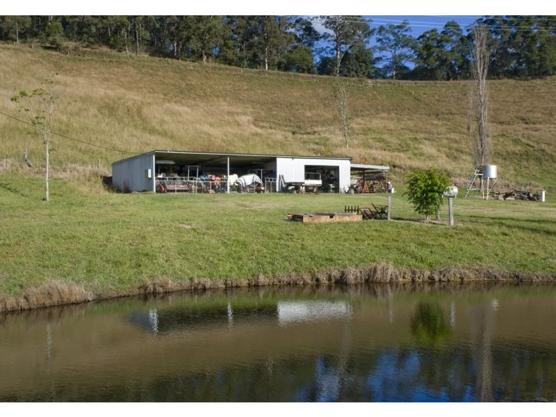 1026 North Arm Road, Argents Hill NSW 2449