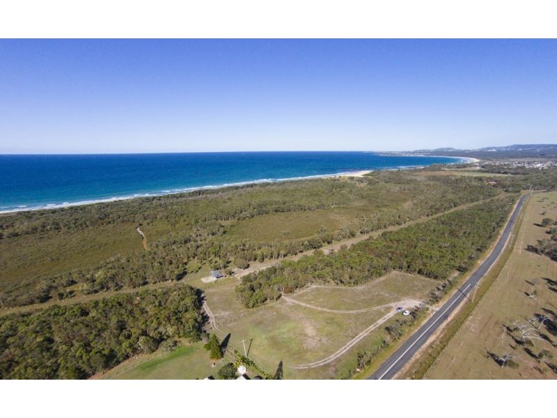88 Red Rock Road, Corindi Beach NSW 2456