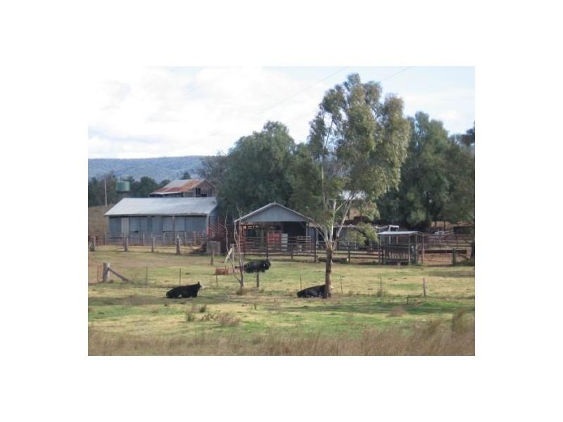 """""""Robina"""", Bingara NSW 2404"""