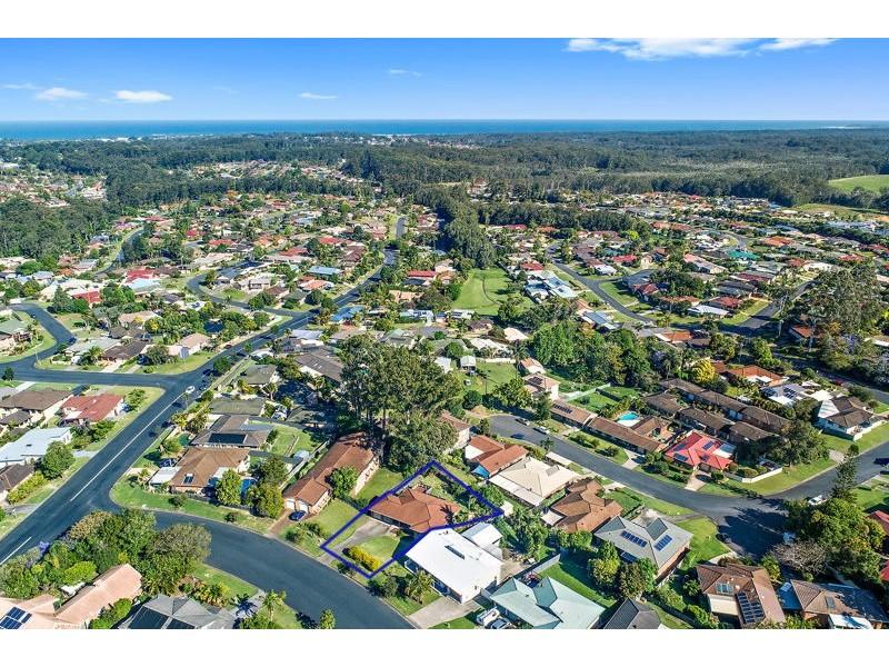 49 De Castella Dr, Boambee East NSW 2452