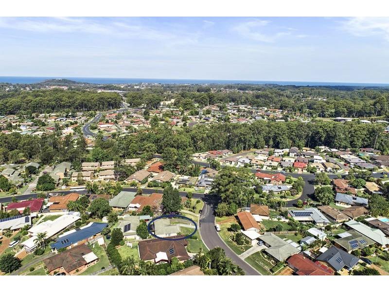 4 Alverson Crescent, Boambee East NSW 2452