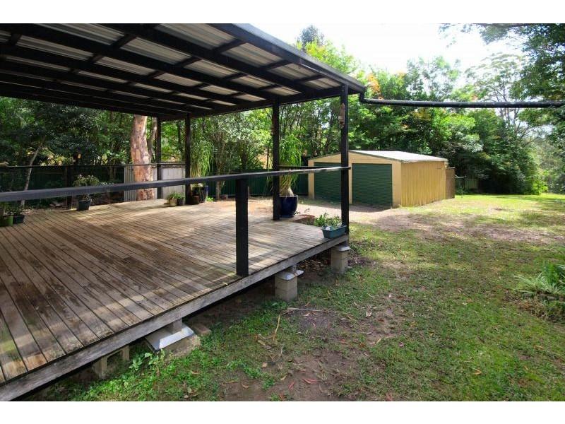 36 Daniels Road, Coramba NSW 2450