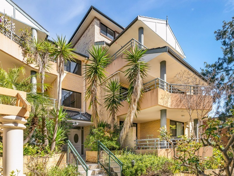 59/14-16 Campbell Street, Northmead NSW 2152