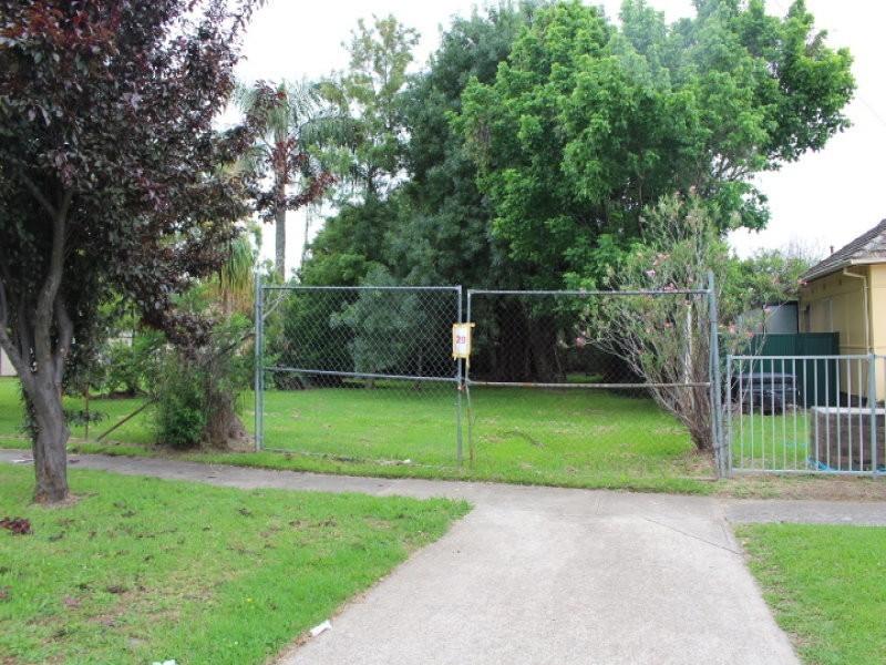 Namur Street, Granville NSW 2142