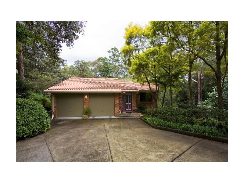 'Rosebank' : 2 Austral Avenue, Beecroft NSW 2119