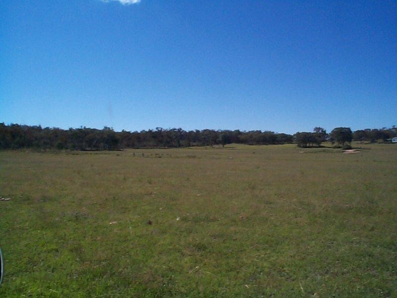 Ballandean QLD 4382