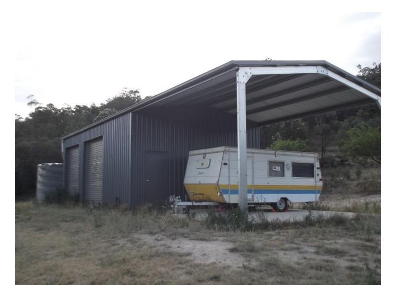 Lot 96 McDonagh Road, Ballandean QLD 4382