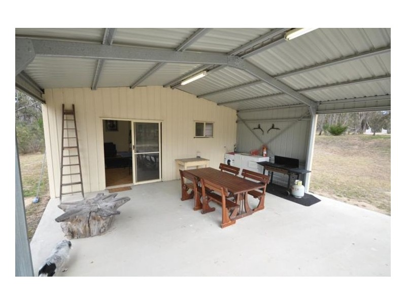 895 Thorndale Road, Glen Aplin QLD 4381