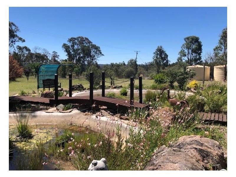 19 Nectar Lane, Severnlea QLD 4380