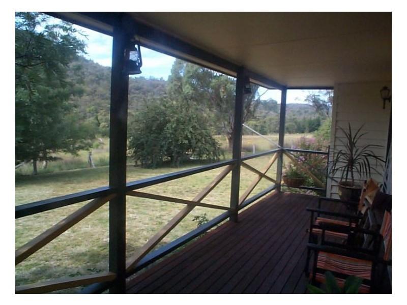 208 Watters Road, Ballandean QLD 4382