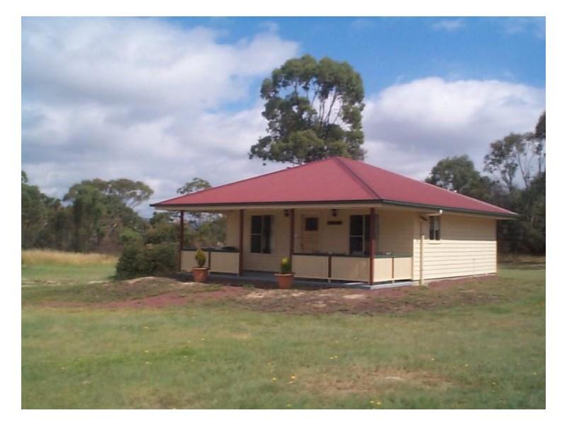 33 Curtin Road, Ballandean QLD 4382