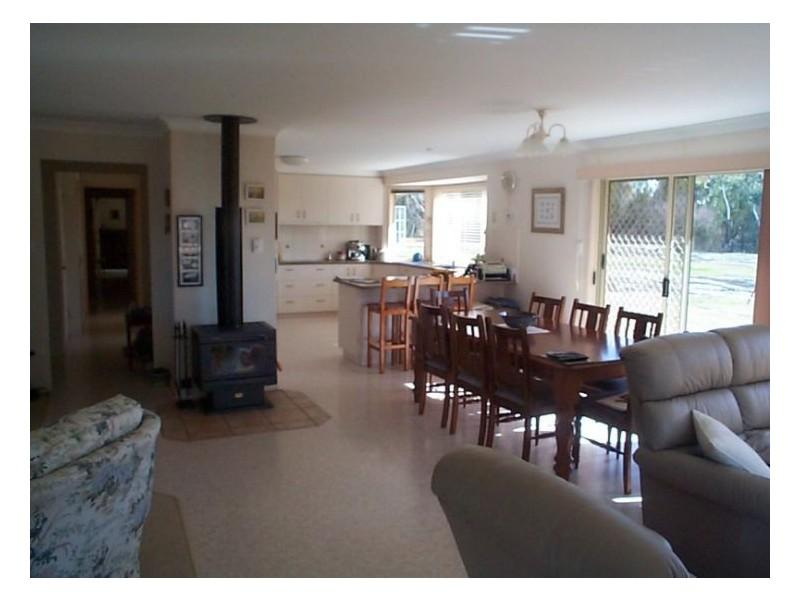 159 Costanzo Lane, Ballandean QLD 4382