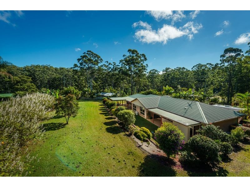 43 Old Coast Road, Repton NSW 2454