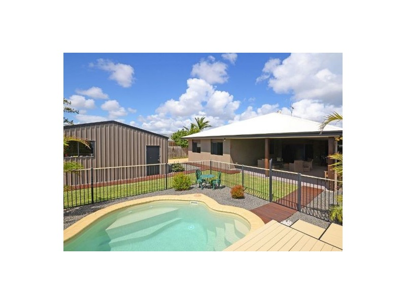 70 Long Street, Point Vernon QLD 4655