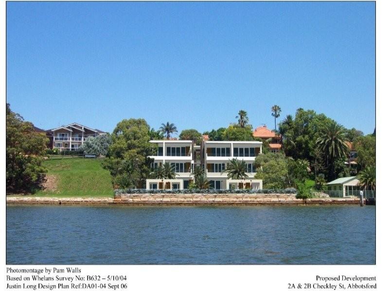 1/2A Checkley, Abbotsford NSW 2046