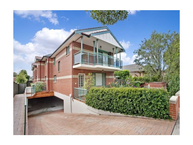 2/138 Edenholme Road, Abbotsford NSW 2046