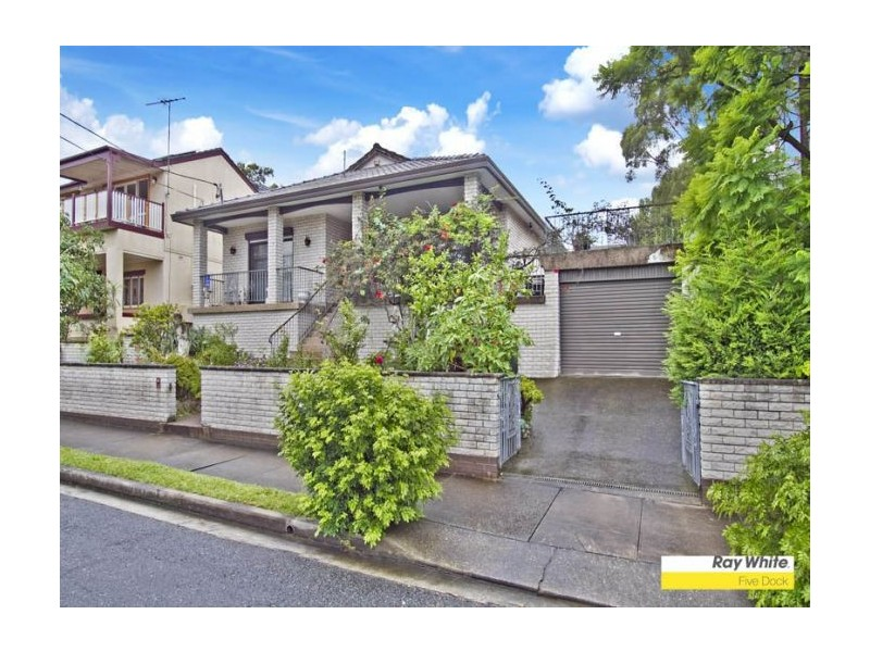 3 Fitzroy Street, Abbotsford NSW 2046