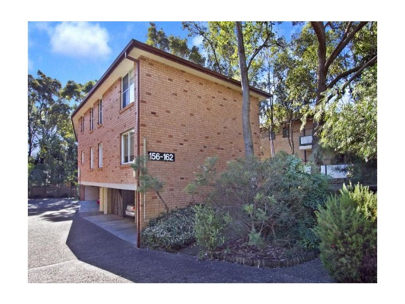17/156 Hampden Road, Abbotsford NSW 2046
