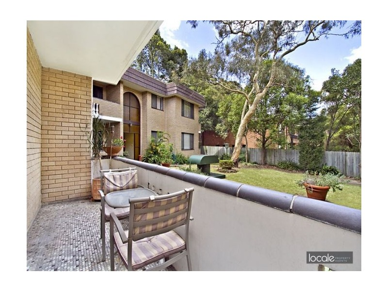 3/14-16 Montrose Road, Abbotsford NSW 2046
