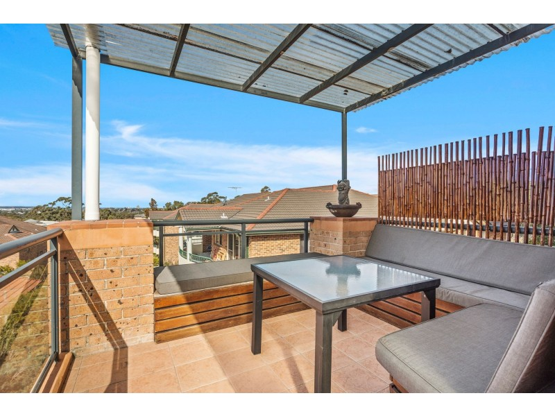 37/17-21 Mansfield Avenue, Caringbah NSW 2229