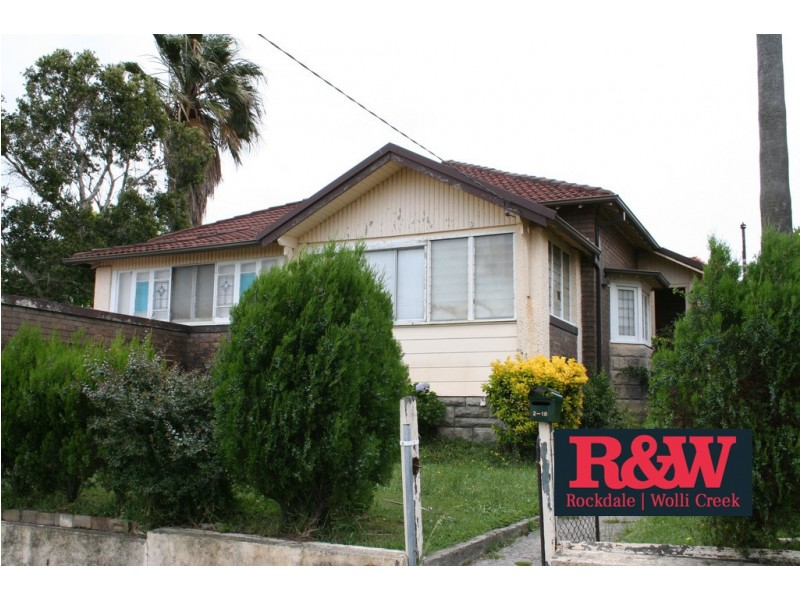 1/18 Beaconsfield Street, Bexley NSW 2207