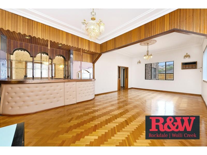 11 Gloucester Street, Rockdale NSW 2216